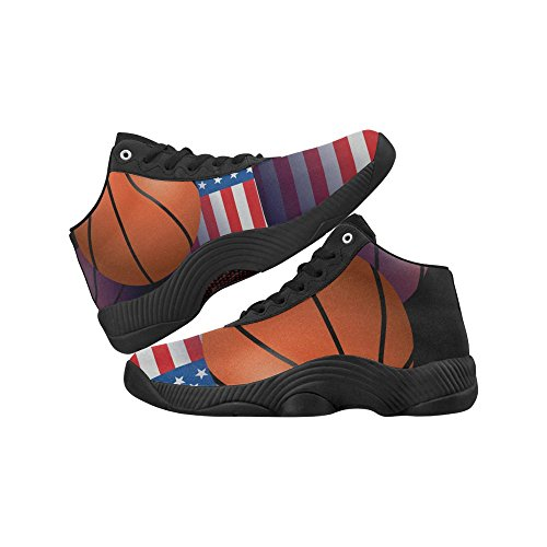 D-story Basket Basketskor Löparskor Ökar Sneakers