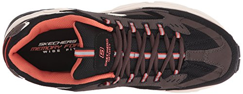 edf0a6bc34ab Skechers Sport Men s Stamina Nuovo Cutback Lace-Up Sneaker