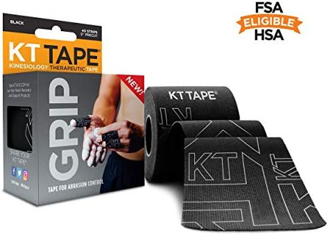 KT Tape Grip Protection Kinesiology
