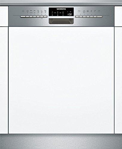 Siemens SN56P598EU Integrabile 14coperti A+++ lavastoviglie