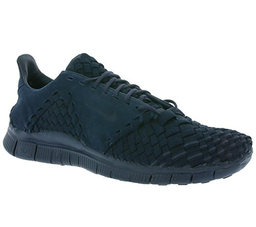 NIKE de Multicolore Chaussures 400 Obsidian Homme Noir black Obsidian Sport 845014 rtRwH7qr