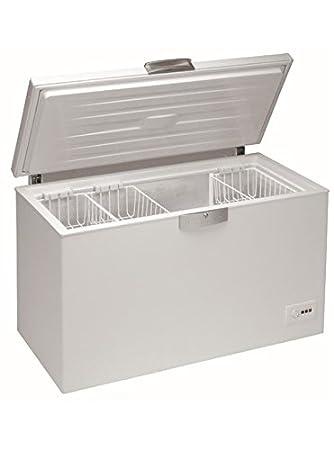 Beko HSA Congelador Horizontal Hsa Con Capacidad De Litros
