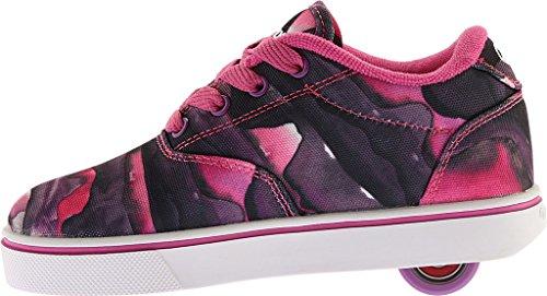 wide range of for sale Heelys Launch Skate Shoe (Toddler/Little Kid/Big Kid) Purple/Berry/Print cheap sale visa payment WW3LXee