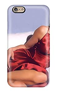 Cute Tpu GrayAnnys Cindy Crawford Case Cover For Iphone 6