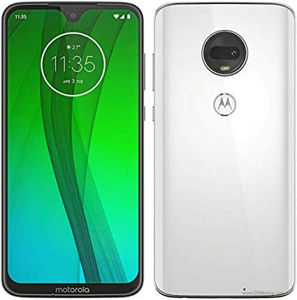 Motorola Moto G7 (64GB, 4GB RAM) Dual SIM 6 2