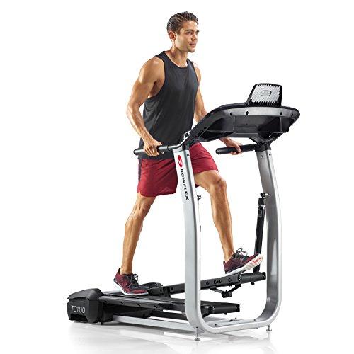 Amazon Bowflex Treadclimber Tc5000: Bowflex TC5000 Treadclimber Review