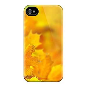 For Iphone 6 Premium Cases Covers Yellow Collage Protective Cases