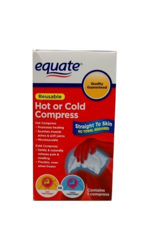 Equate Reusable Hot or Cold (Wal Mart Medicine)
