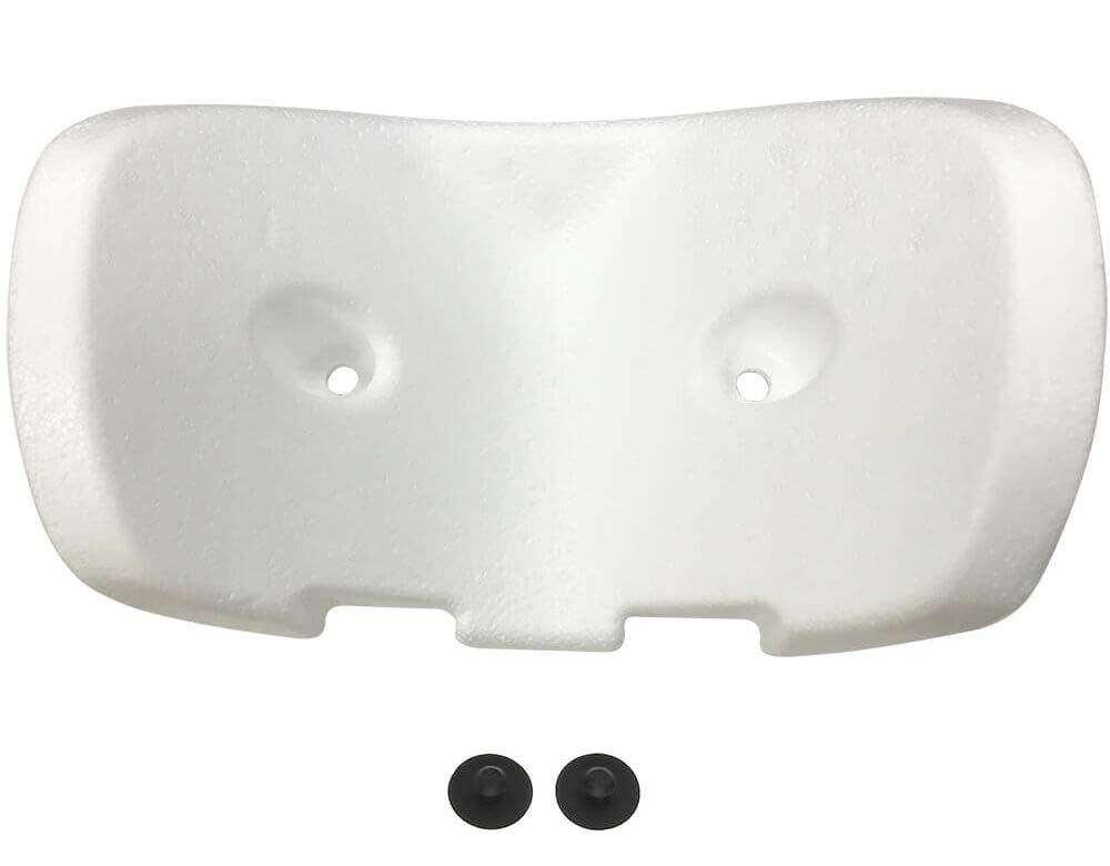 M M Britax R/ömer D/ämpfungseinleger Kopfteil f/ür Dualfix i-Size und Swingfix i-Size