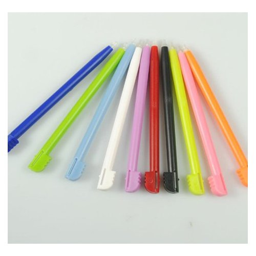 TOOGOO(R) 10 X Touch Stylus Pen for Nintendo Ds NDS Lite DSL