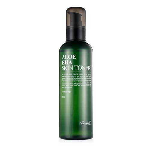 Benton Aloe Skin Toner Ounce product image