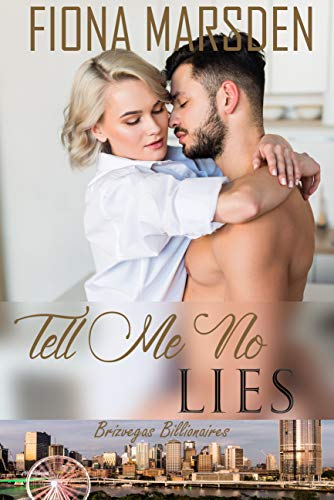Tell Me No Lies by Fiona Marsden