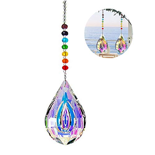 Catcher Crystal Suncatcher Window Chandelier product image