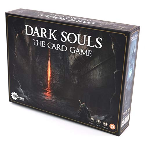Dark Souls The Card Game from Steamforged Games