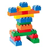 UNiPLAY Jumbo Soft Building Blocks - Plump Series