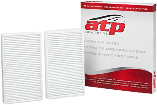 ATP Automotive CF-25 White Cabin Air Filter
