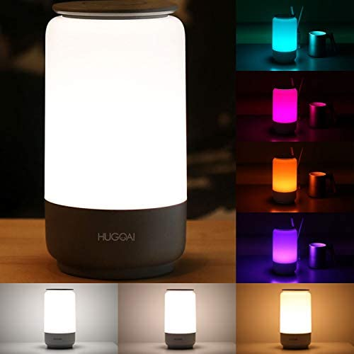 HUGOAI Bedside Bedrooms Dimmable Function product image