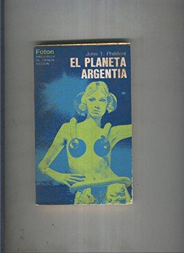 El planeta argentia