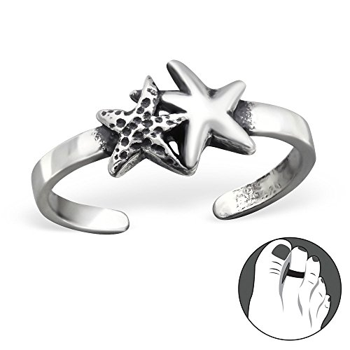 Pro Jewelry 925 Sterling Silver Adjustable
