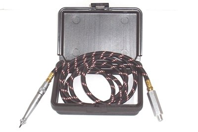 Texas Pneumatic Tools, Inc. Air Scribe TXAS1