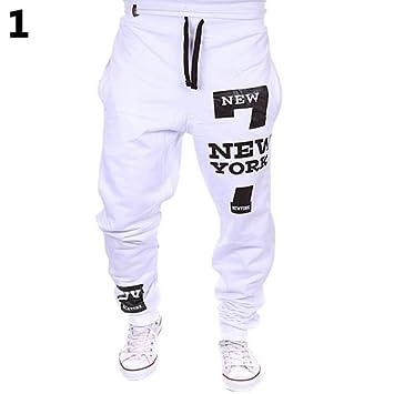 Nordira - Pantalones de Yoga para Hombre, diseño de Nueva ...
