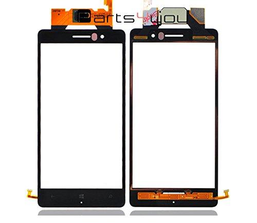 touch panel /screen digitizer for Nokia Lumia 830 ~ USA