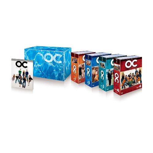 The OC コンプリート・シリーズの商品画像
