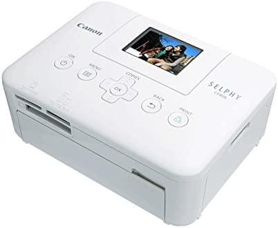 Canon SELPHY CP800 - Impresora de Tinta
