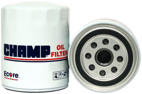 Champ Labs PH8A Oil Filter, Pack of 1
