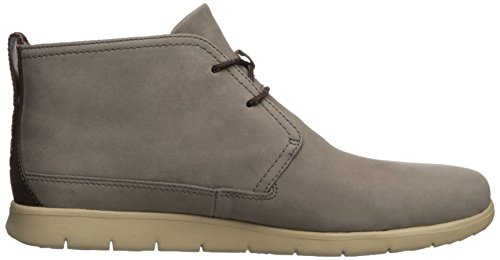 Chaussures Ugg - Sneakers Freamon Capra - Taupe Beige (mole)