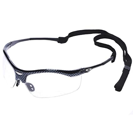 95c8d21cd0 AOSafety SmartLens Photochromic Safety Glasses - Uvex Transition Safety  Glasses - Amazon.com