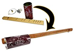 One-string Canjo (Tin Can Banjo) Kit - a...