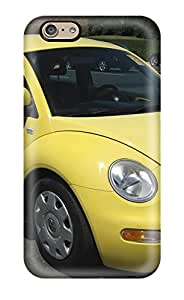 New Style Case Cover DAFHYdW6374iqfWT Volkswagen Beetle 6 Compatible With Iphone 6 Protection Case