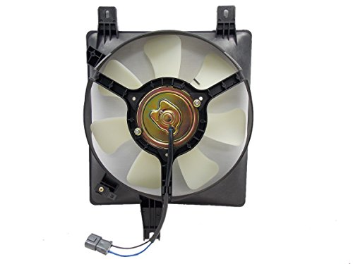 99 accord condenser fan motor - 3