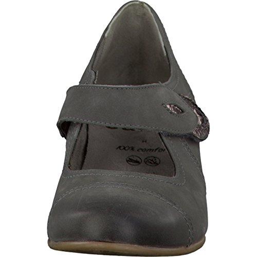 Jana shoes GmbH & Co. KG Jana [Leath Grau