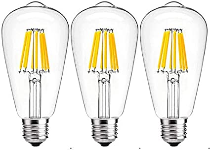 DEL-Décoration Mur-Lampe//6 W//Weis//220 V