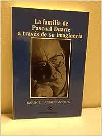 La familia de pascual Duarte a traves de su imagineria