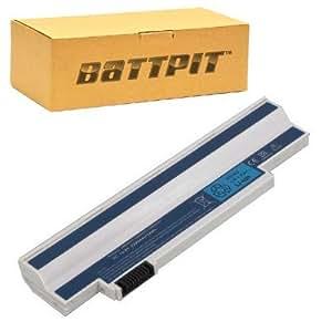 Battpit Bateria de repuesto para portátiles Acer Aspire One 532h-2067 (2200mah / 24wh)