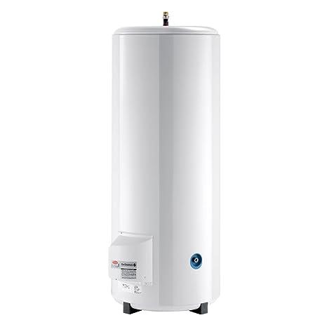 Hervidor de agua eléctrico DeDietrich ce-ths vertical Stable 150L easytri