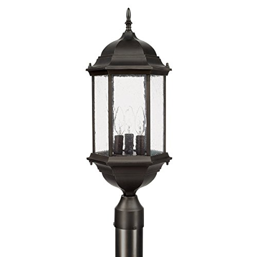 Capital Lighting 9837OB Main Street - 24