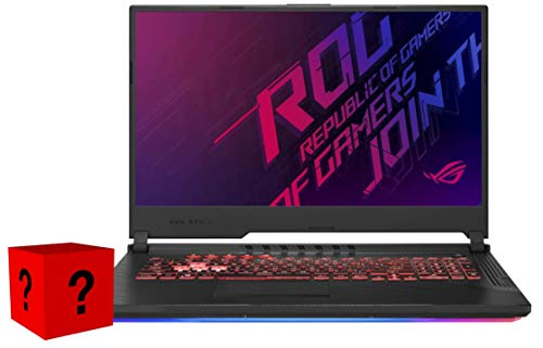Compare XOTIC XPC ROG Strix G GL731 (GL731GT-PH74) vs other laptops