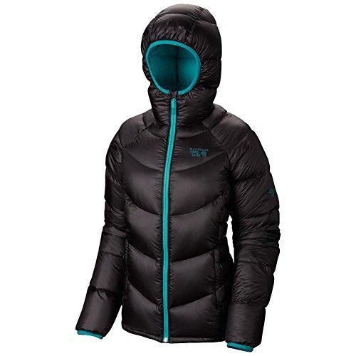 mountain-hardwear-kelvinator-hooded-jacket-womens-jackets-md-black-mayan-green