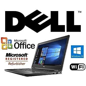 Fast Intel i5-4310U (up to 3.0GHz) - Latitude E5440 Laptop PC - New Huge 1TB SSD - 8GB DDR3 RAM - Windows 10 Professional 64-Bit - WiFi - DVD±RW