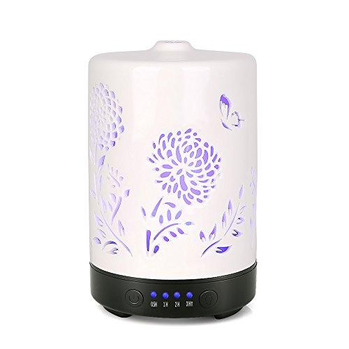 Flower Ceramic - 9
