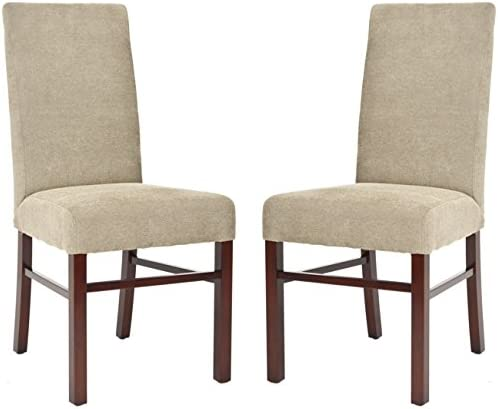 Safavieh Hudson Collection Park Slope Cotton Side Chairs