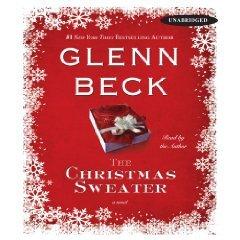 Christmas Sweater (An Unabridged Production)[4-CD Set] (Beck Christmas Sweater Glenn)