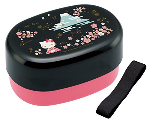 Hello Kitty Bento Box - 7