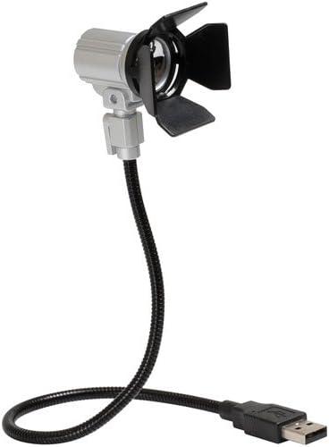 La Chaise Longue 29-C1-106 - Lámpara USB, diseño de proyector ...