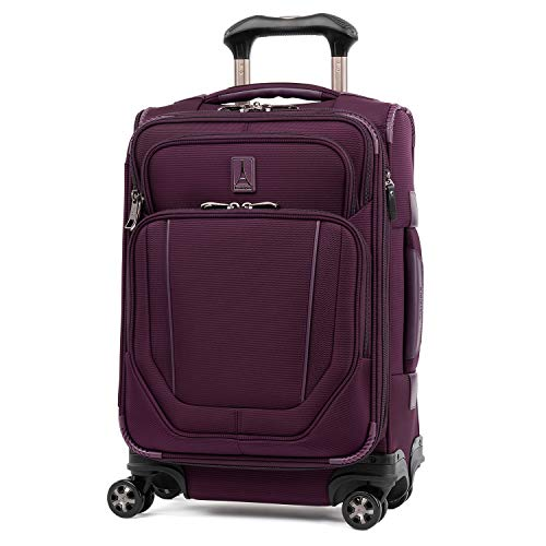 Best Travelpro Luggage Bags - Travelpro Crew Versapack Global Carry-on Exp