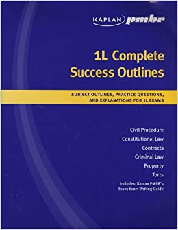 Property law practice essay questions